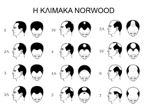 klimaka norwood