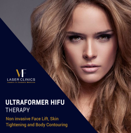 VF LASER CLINICS - ULTRAFORMER HIFU THERAPY